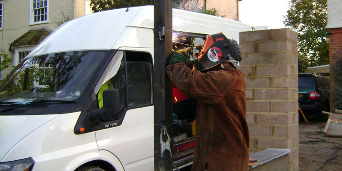 Mobile Welding Medway Kent